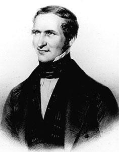 Розе, Густав (Gustav Rose,1798 – 1873)