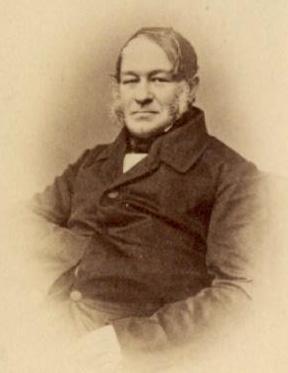 Гофман, Эрнест Карлович (Ernst Reinhold Hofmann, 1801 -1871)