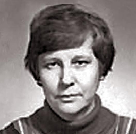 Викторова Валентина Дмитриевна