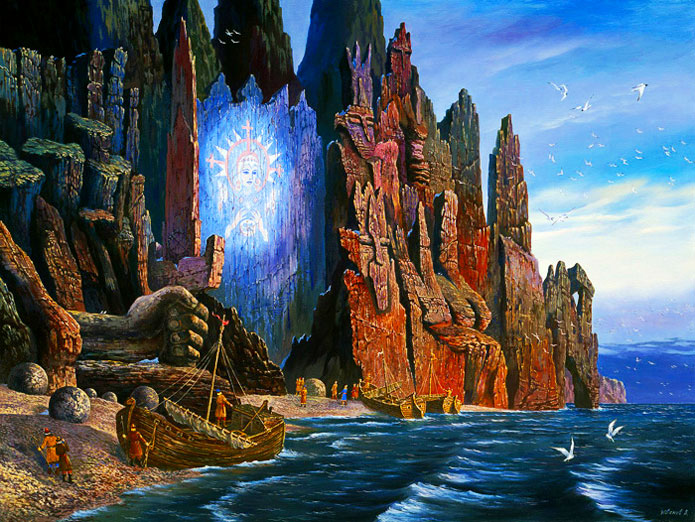 Javlenie-bogini-Arktidy-giperborejskim-pomoram